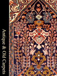 Antique&Old Carpets
